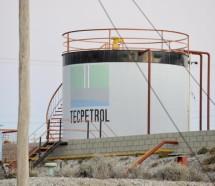 Tecpetrol anunció más de 300 despidos y militarizó su yacimiento en Chubut