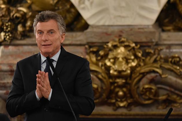 Denunciarán a Macri ante la OIT por sus ataques a la justicia del trabajo