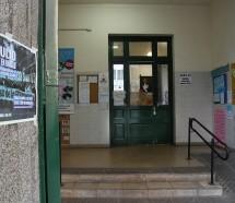 Para los docentes porteños, el paro tiene una adhesión del 90%