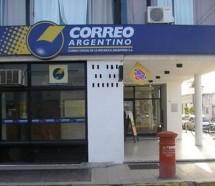 Gobierno analiza 4 mil despidos en Correo Argentino