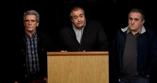 La CGT movilizará contra el Gobierno, pero tras las PASO