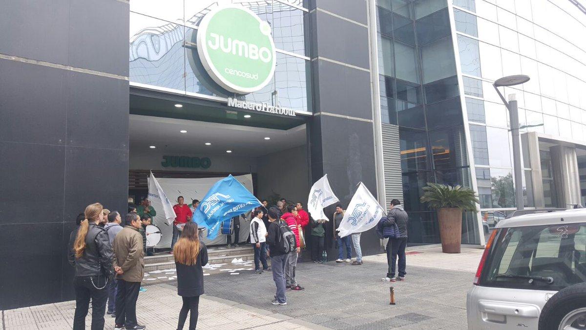Ofensiva del Grupo Cencosud: en 72 horas despidió más de 20 trabajadores