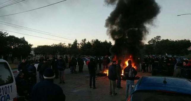 Atanor ahora despidió 24 empleados en Río Tercero