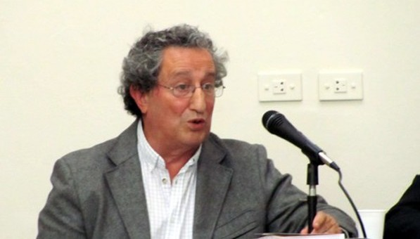 """""""El gobierno procura una sociedad sin sindicatos"""""""