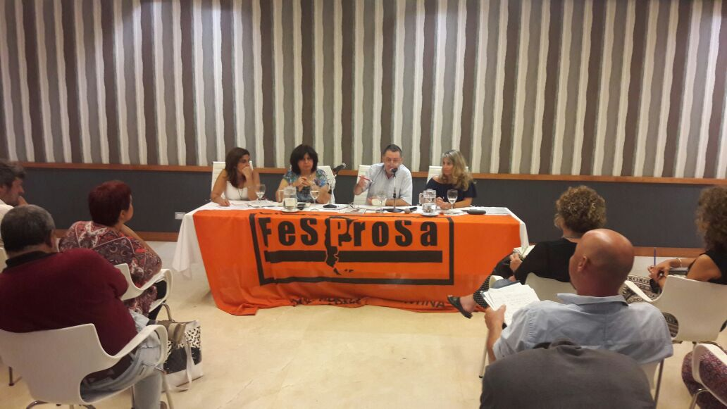 Médicos protestan en el Posadas y paran en Chaco y Santa Cruz