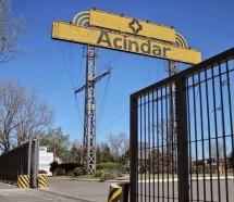 Movilización contra otro ajuste en Acindar Navarro