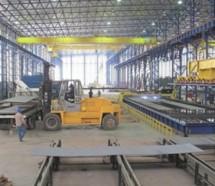 Denuncian 100 despidos en el Astilleros Ultrapetrol de Santa Fe