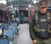 Rige la ley que limita el derecho de huelga para el transporte en Córdoba