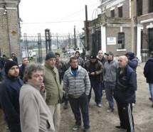 Hoy cierra talleres Rioro y despide sus últimos 71 obreros