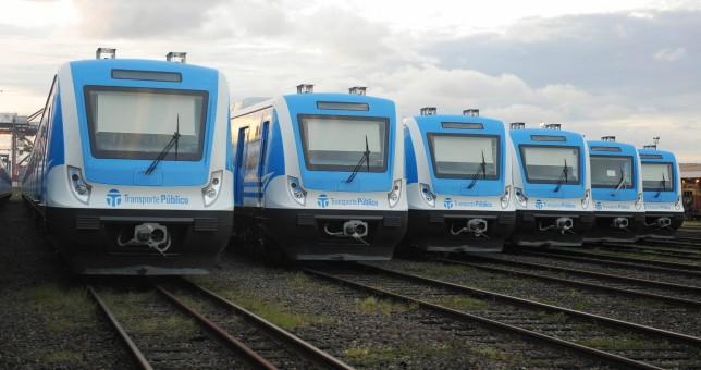 Ferroviarios cerraron el segundo semestre paritario y tocaron el 24%