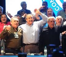 """""""Lo peor que puede hacer el sindicalismo es dividirse"""""""