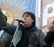 La CTA Autónoma marchará por la aparición con vida de Santiago Maldonado