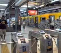 Metrodelegados advierten que si mañana no hay acuerdo paritario volverán los paros