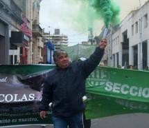 ATE denunció penalmente al intendente de San Nicolás por administración fraudulenta