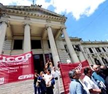 Los médicos insistieron en su pedido de aumento presupuestario a Vidal