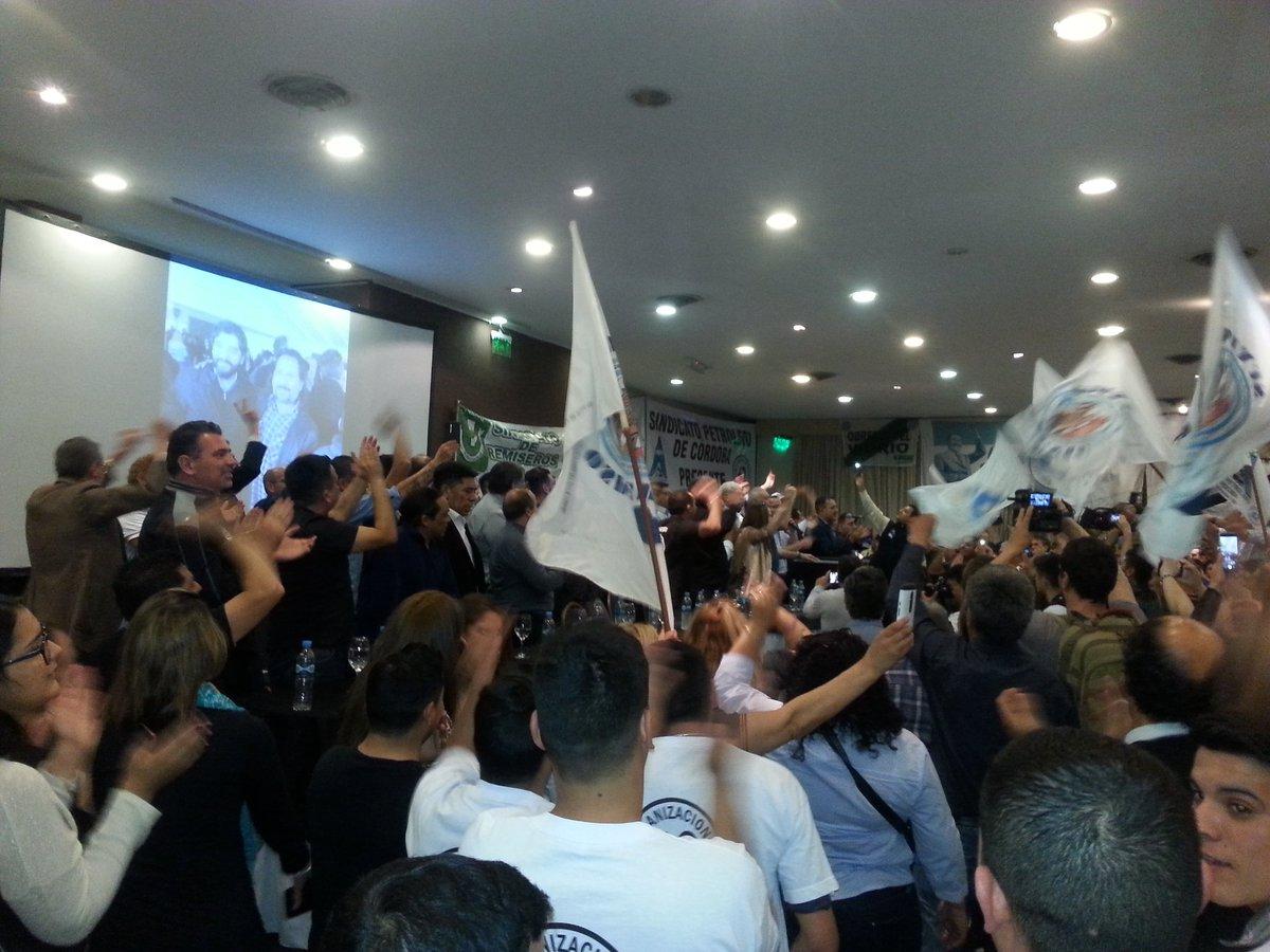 Las 62 organizaciones confirmaron que se sumarán a la unificación de la CGT tras las elecciones
