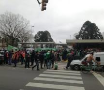 Cerraron el INTI y dejaron a sus 2100 trabajadores afuera para evitar una protesta gremial
