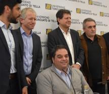 """Triaca aventuró que se cae la movilización de la CGT y confirmó una reforma laboral """"consensuada"""""""