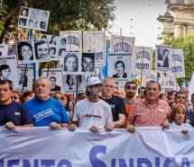 Sindicatos rosarinos le piden a la CGT que no suspenda la marcha del 22