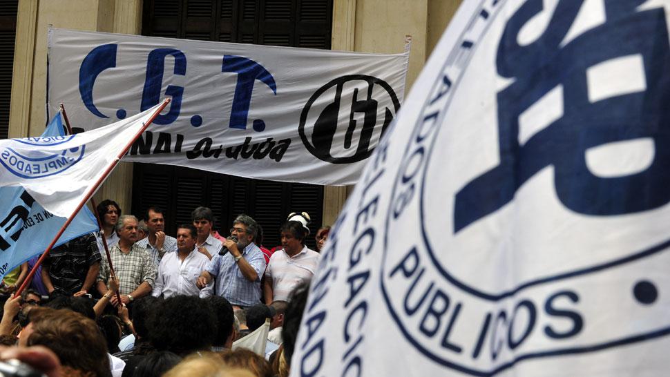 En Córdoba también las CGT y las CTA movilizarán contra la flexibilización laboral