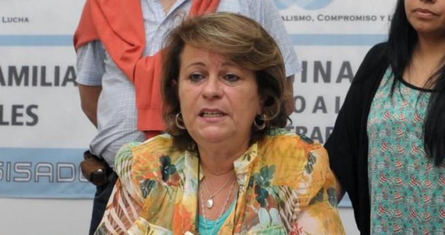 Petrocini reelecta en la FEB y se consolida el frente docente bonaerense