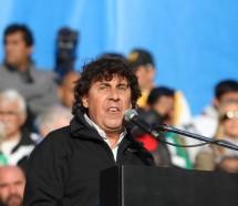 """Para Micheli, """"de la marcha del 22 saldrá un paro nacional"""""""