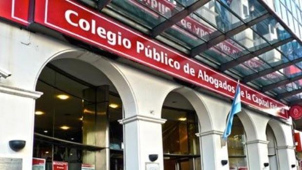 El Colegio de Abogados porteño denunció la «peligrosidad del registro de trabajadores y abogados»