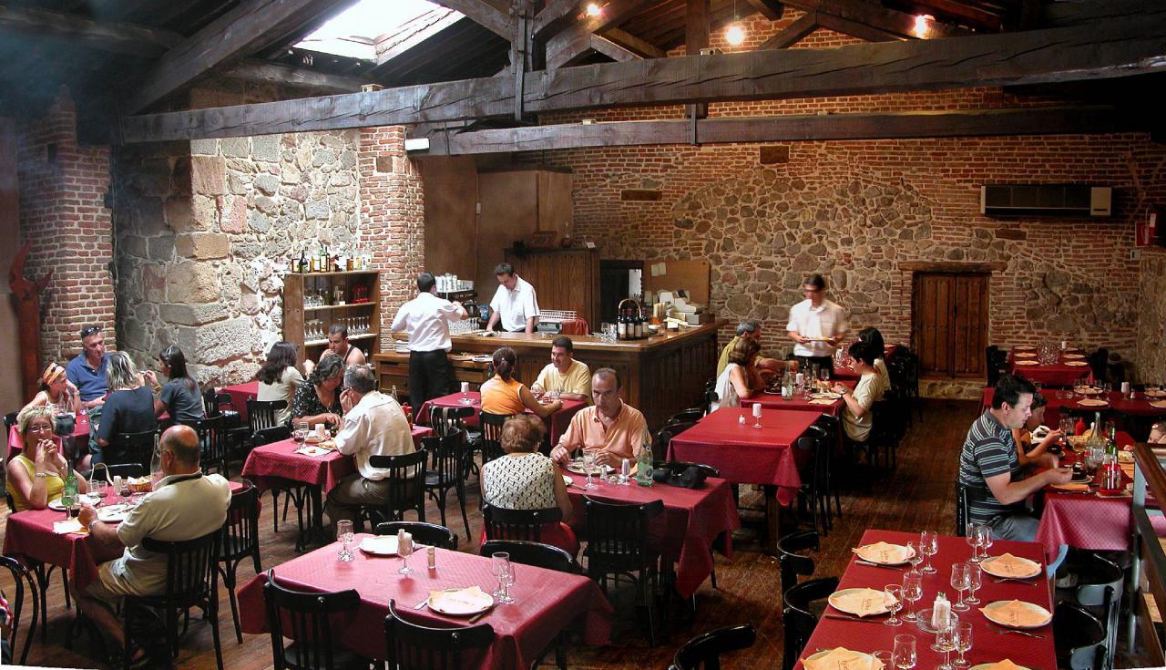 El 47% de los gastronómicos rosarinos está en negro