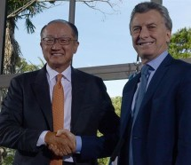 """Macri le dice a la CGT que """"perdió la capacidad de escuchar"""""""