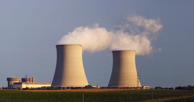 Estatales pararán el miércoles en Río Negro contra la instalación de la planta nuclear china