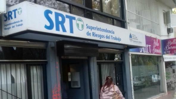 Para la CTA, el registro de abogados la SRT es inconstitucional