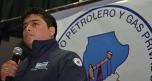 Vidal seguirá al frente del gremio petrolero de Santa Cruz