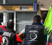 Alerta por 240 despidos inminentes en obras de Chubut