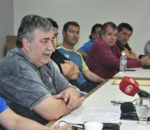 Por falta de cobro, huelga de Luz y Fuerza en Chubut