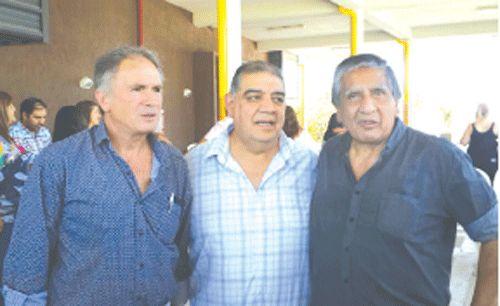 La CGT riojana confirmó su apoyo a Menem en octubre