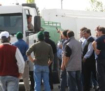 Alerta por 18 despidos en una planta distribuidora de Baggio