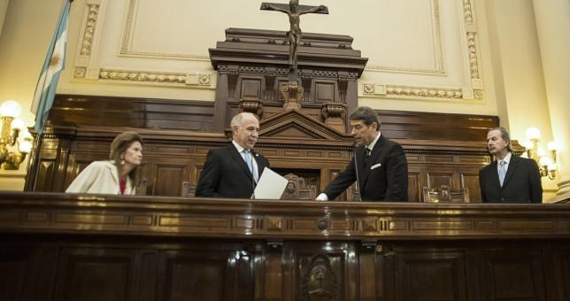 La Corte refuerza su encorsetamiento a la justicia laboral