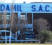Otros 200 suspendidos en la industria textil