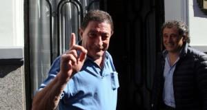 En la previa a su reunión con la CGT, Viviani pide la unidad del movimiento obrero