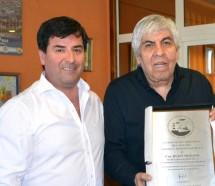 Capitanes de pesca piden a Pablo Moyano al frente de la CGT