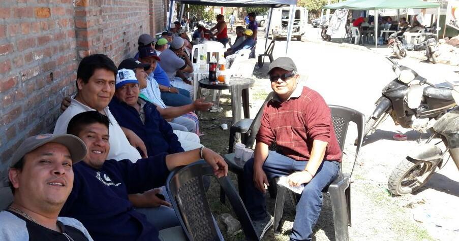 Trabajadores del Ingenio Ledesma extendieron la huelga por otros 4 días
