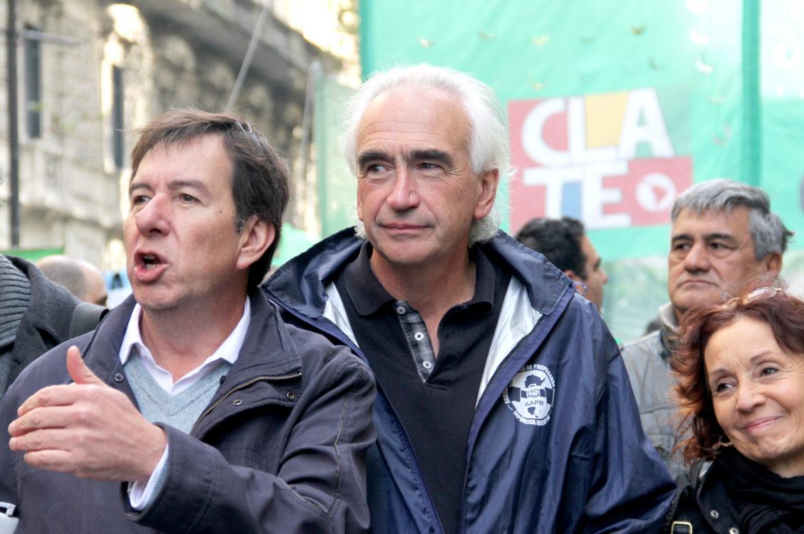 La CTA Perón confirmó que marchará para pedir la aparición con vida de Julio López