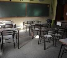 Vuelven a parar los docentes chaqueños