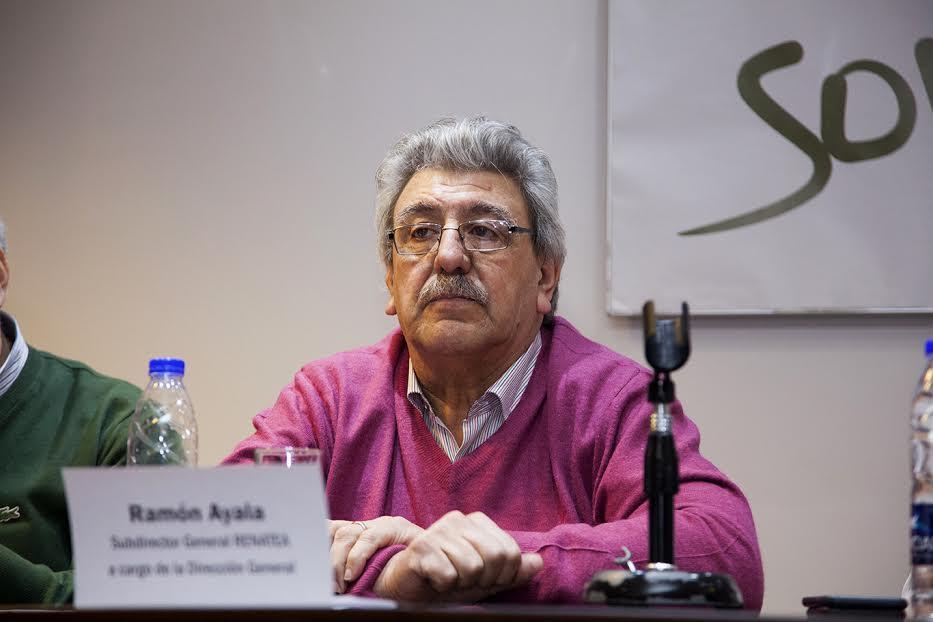 El heredero de Venegas salió a bancar al Gobierno