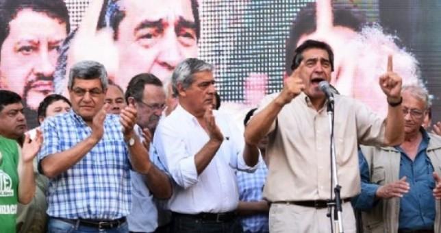 """""""El Gobierno descargará el peso del ajuste en provincias y municipios"""""""