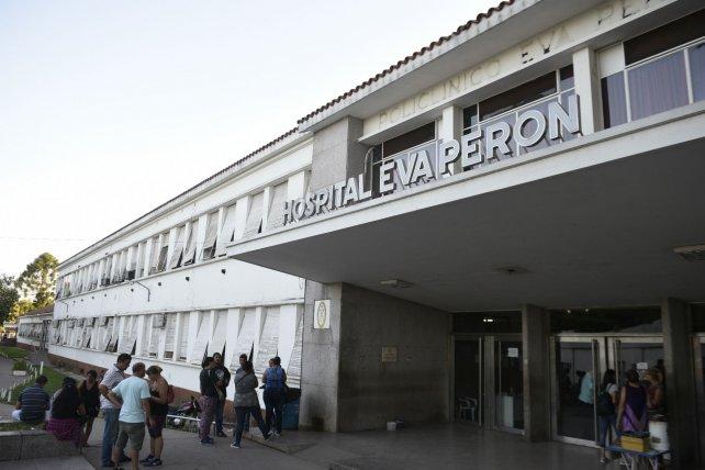 Denuncian un atentado contra una médica del Hospital Eva Perón