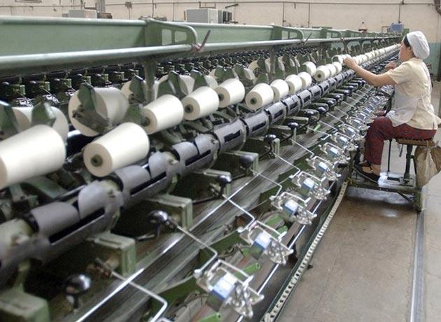 Gremios y empresarios textiles, preocupados por la crisis de la actividad