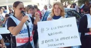 Suteba advierte irregularidades en el control del ausentismo docente