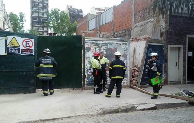 Otros dos obreros murieron en un accidente laboral