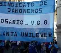 Pedirán conciliación obligatoria para frenar los despidos masivos de Unilever
